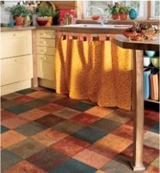 PVC podlahy Design 260