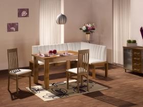 Rohové lavice, jídelní sety, sestavy