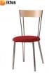 Kiel - jídelní židle
