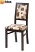 Laura bez područek - jídelní židle