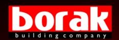 borak building company ltd, s. r. o.