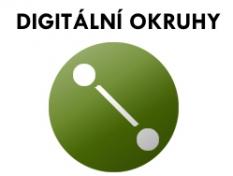 Digitální okruhy