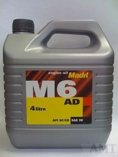 Madit M6AD 4 litry