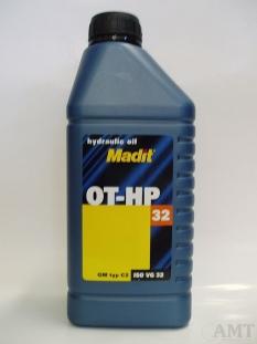 Převodové oleje - Madit OTHP 32 1 litr