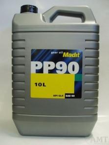 Převodové oleje - Madit PP90 10 litrů