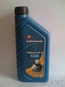 Převodové oleje - MOL Hykomol K 80W-90 1 litr