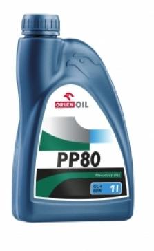 Převodové oleje - Orlen oil PP80 1 litr