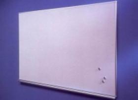 Keramická tabule na stěnu - Softline na fixy