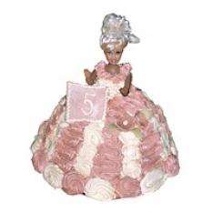 Dort - Barbie