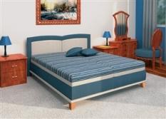 Čalouněná postel Lolita