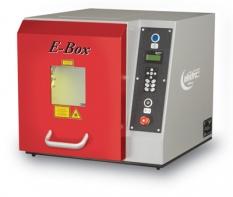 Průmyslové značení - Lasery - pracovní stanice E-BOX