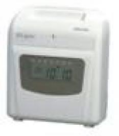 Dochádzkový systém Bx 1600