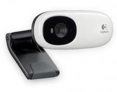 webová kamera Logitech Webcam C110