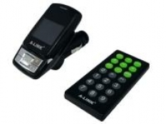 A-link FM transmitter MP3 player 3in1, MP3FM