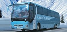 Preprava osôb autobusom alebo mikrobusom z celej Českej a Slovenskej republiky