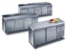 Chladiace zariadenia
