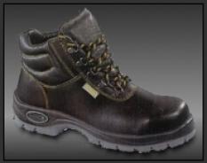 Pracovná obuv - Panoply Puyvert S3