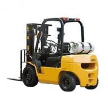 Čelný vysokozdvižný vozík Hc Forklifts / Lpg, Benzín / Hc – R Lpg 1.0 – 1.8T