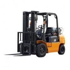 Čelný vysokozdvižný vozík Hc Forklifts / Lpg, Benzín / Hc – R Lpg 2.0 – 2.5T