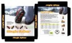Protišmykový návlek na obuv (veľkosť M)