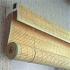 Karila - roleta z dřevených tkanin