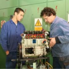 Učební obor - Mechanik opravář motorových vozidel (Automechanik), 23-68-H/01