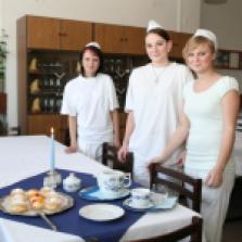 Učební obor - Stravovací a ubytovací služby, 65-51-E/01