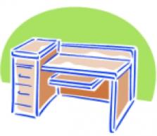 Učební obor - Nábytkářská a dřevařská výroba, 33-42-L/51