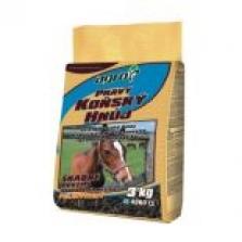konský hnoj