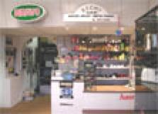 Prodej elektrospotřebičů