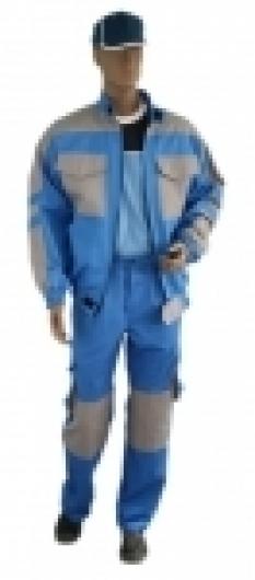 Monterkové nohavice pevný pás Matúš
