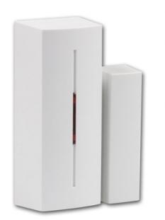 Magnetický detektor - detekovanie prekonania dverí