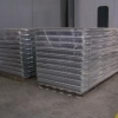 C3VF Variabilní skladatelné kontejnery
