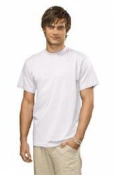 Tričko Stedman biele H36