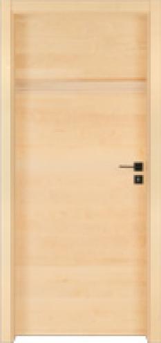 Vnútorné dvere - Povrchová úprava masív, dyha, lesk, kov, sklo Unikum