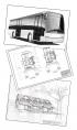 Černobílý tisk velkoformátový