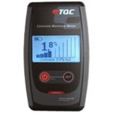 Stanovenie vlhkosti betónu - Vlhkomer TQC - LI9200