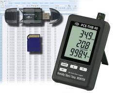 Barometer PCE-THB 40