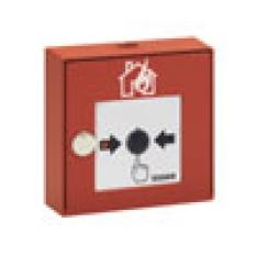 Požární hlásiče