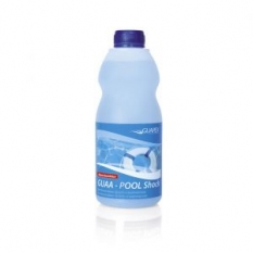 Bazénová chémia - Guaa-Pool Shock 1L