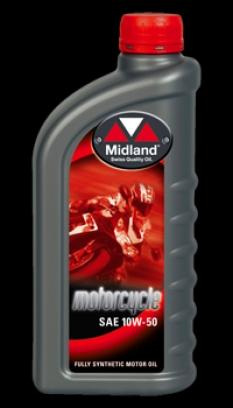 Motorové 4-taktní oleje
