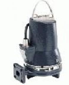 Grundfos čerpadlo s rezacím zariadením SEG.40.09.2.50B