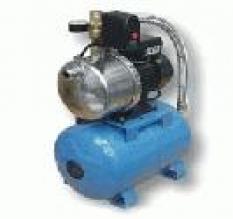 Grundfos domáca vodáreň s tlakovou nádobou Hydrojet JP 5 24 l