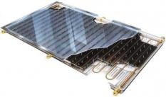 Slnečný kolektor TS400H