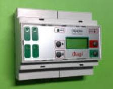 Regulátor DX 4304.DIN