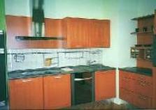 Výroba atypických kuchynských liniek