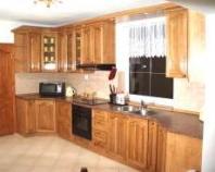 Kuchyňa Svokra