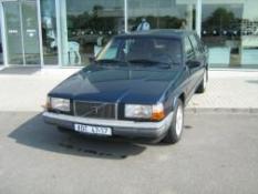 Prodej ojetých vozů Volvo
