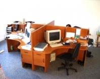 Kancelársky nábytok Štvorlístok