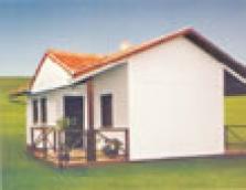 Montované domy Domos 45